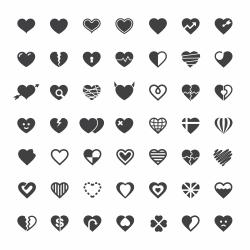 Heart Icon 49 Icons