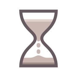 Sandglass Icon