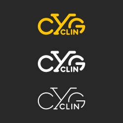 CYCLING - Typography Series