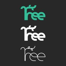 Tree - Typography Series
