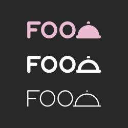 Food - Typography Series