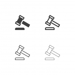 Auction Icons - Multi Series