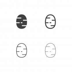 Potato Icons - Multi Series