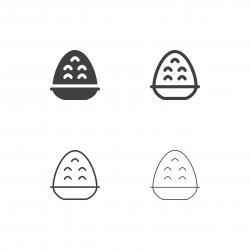 Bingsu Icons - Multi Series