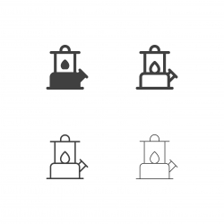 Lantern Icons - Multi Series