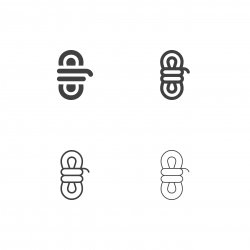 Rope Icons - Multi Series