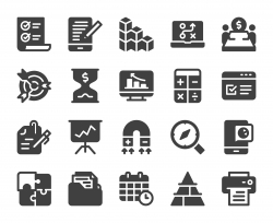 Business Plan - Icons