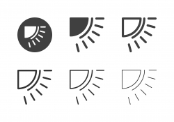 Air Swing Icons - Multi Series