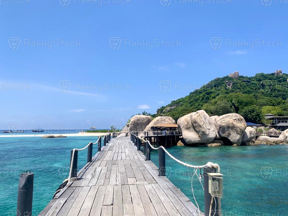 Nangyuan Island