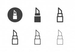 Lipstick Icons - Multi Series