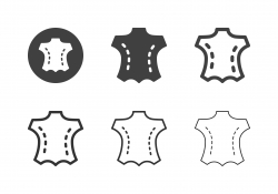 Sewing Pattern Icons - Multi Series