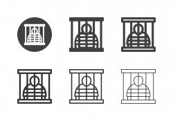 Prisoner Icons - Multi Series