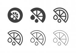 Lemon Icons - Multi Series