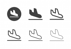 Landing Icons - Multi Series