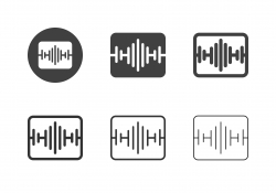 Soundtrack Icons - Multi Series