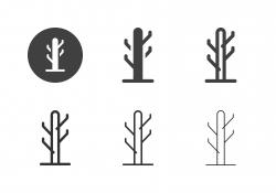Floor Standing Hanger Icons - Multi Series