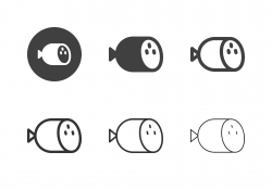 Salami Icons - Multi Series