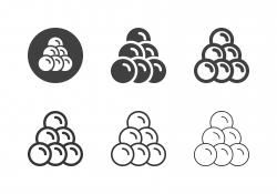 Caviare Icons - Multi Series