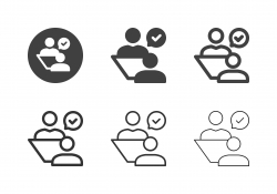 Interview Icons - Multi Series