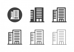 Hotel Icons - Multi Series