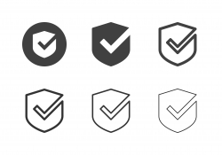 Safety Enable Icons - Multi Series