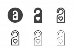 Honeymoon Suite Icons - Multi Series