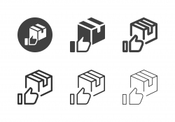 Product Review Icons - Multi Series