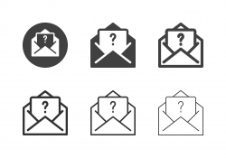 Questionnaire Icons - Multi Series