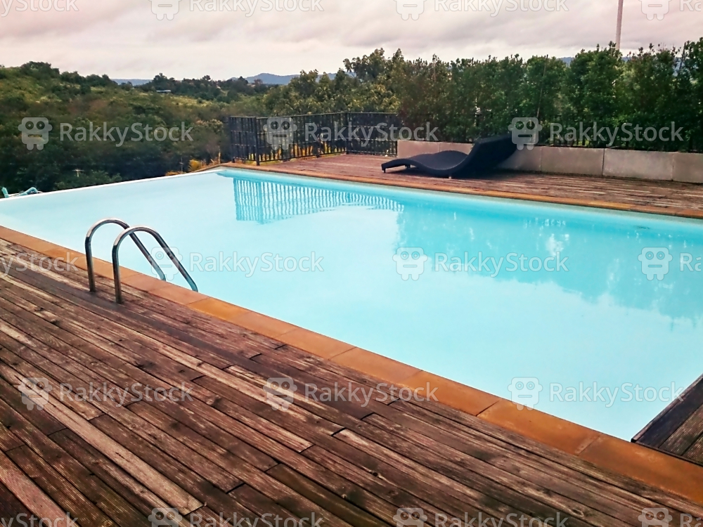 Outdoors Swimming Pool
